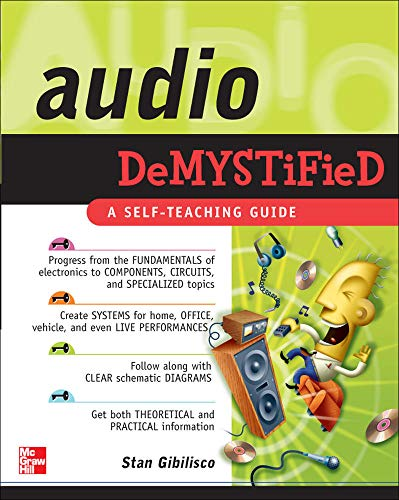 9780071469838: Audio Demystified