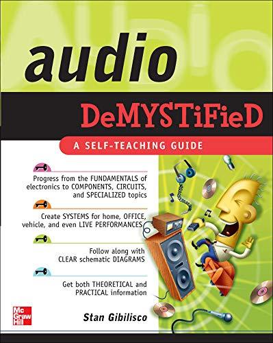 9780071469838: Audio Demystified
