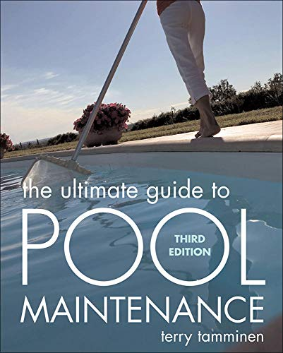 9780071470179: The Ultimate Guide to Pool Maintenance, Third Edition (P/L Custom Scoring Survey)