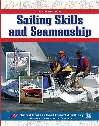 9780071470292: Sailing Skills & Seamanship