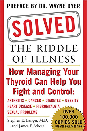 9780071470575: Solved: The Riddle of Illness (All Other Health)