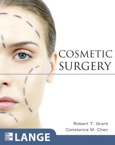 9780071470797: Cosmetic Surgery (LANGE Clinical Medicine)
