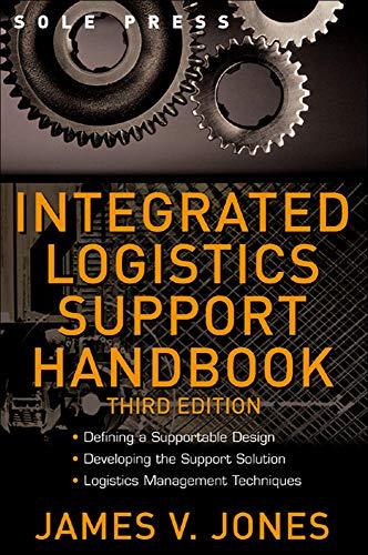 9780071471688: Integrated Logistics Support Handbook (McGraw-Hill Logistics Series)