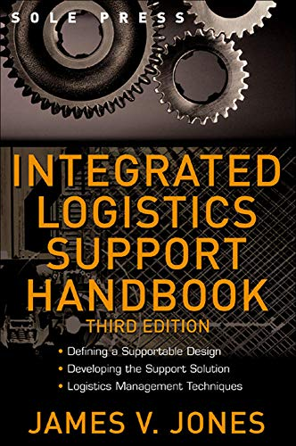 9780071471688: Integrated Logistics Support Handbook (McGraw-Hill Logistics Series)