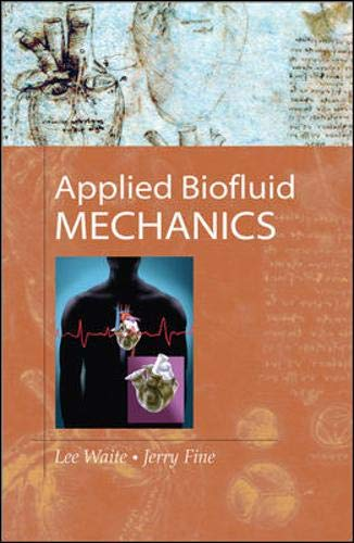 9780071472173: Applied Biofluid Mechanics (Mechanical Engineering)