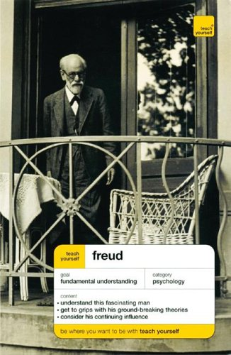 9780071472746: Teach Yourself Freud (Teach Yourself: History & Politics)