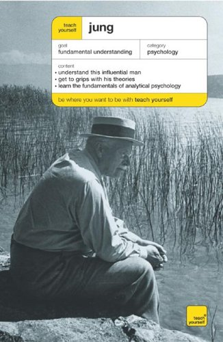 9780071472760: Teach Yourself Jung (Teach Yourself (McGraw-Hill))