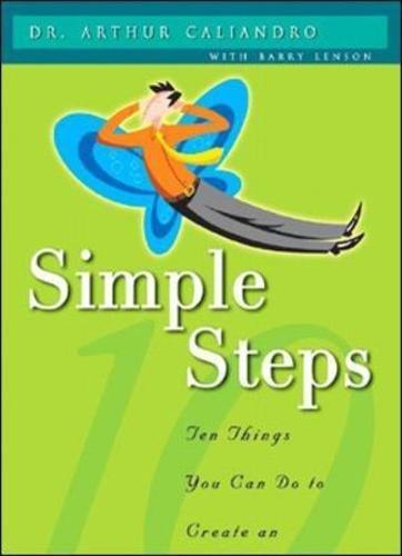 9780071472951: Simple Steps