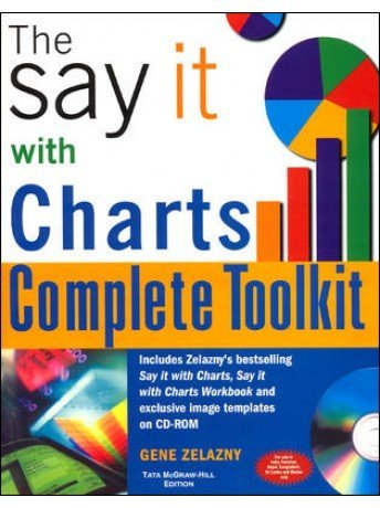 9780071474719: Say It with Charts Toolkit