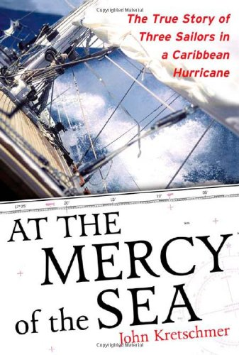 9780071475075: At the Mercy of the Sea