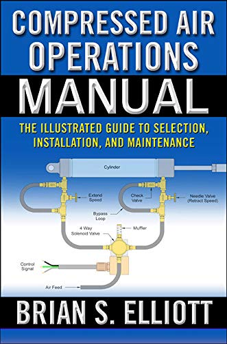 9780071475266: Compressed Air Operations Manual
