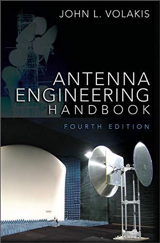 9780071475747: Antenna Engineering Handbook, Fourth Edition