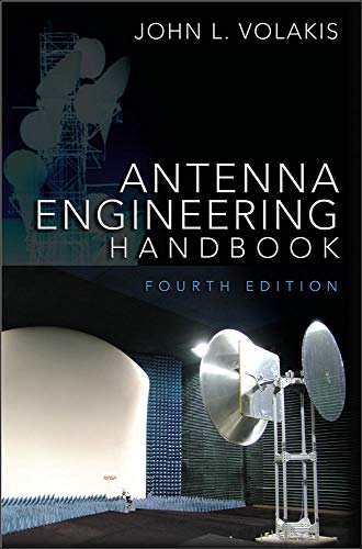 9780071475747: Antenna Engineering Handbook, Fourth Edition