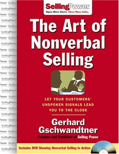 9780071475860: The Art of Nonverbal Selling