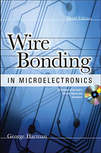9780071476232: WIRE BONDING IN MICROELECTRONICS, 3/E