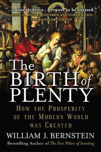9780071476645: The Birth of Plenty