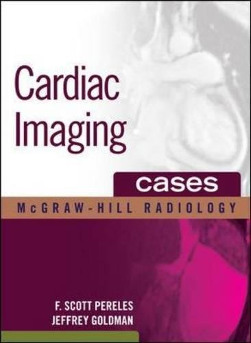 9780071477147: Cases: Cardiac Imaging