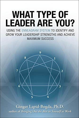 9780071477192: What Type of Leader Are You?: Using the Enneagram System to Identify and Grow Your Leadership Strenghts and Achieve Maximum Succes