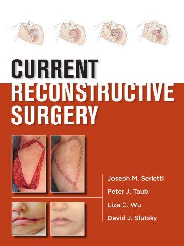 9780071477239: Current Reconstructive Surgery (Lange Current)