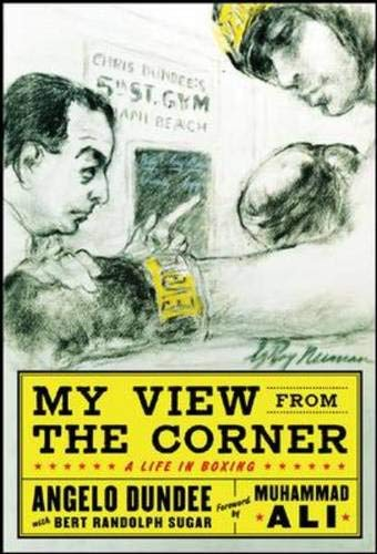 9780071477390: My View from the Corner: A Life in Boxing