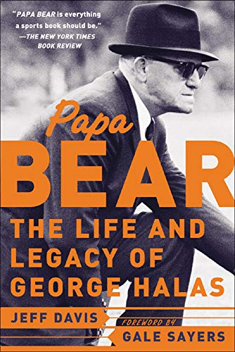 9780071477413: Papa Bear: The Life and Legacy of George Halas