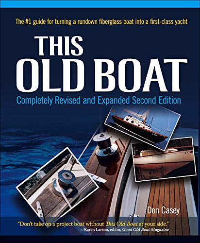 9780071477949: This Old Boat, Second Edition: Completely Revised and Expanded