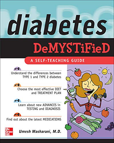 9780071477956: Diabetes Demystified: A Self-Teaching Guide