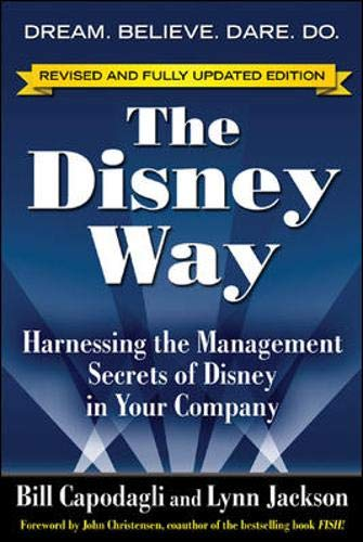 9780071478151: The Disney Way, Revised Edition: Harnessing the Management Secrets of Disney in Your Company