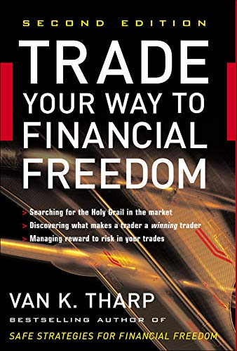 9780071478717: Trade Your Way to Financial Freedom (Business Books)