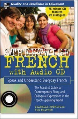 9780071478779: Streetwise French: Speak and Understand Everyday French
