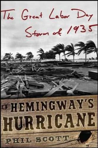 9780071479103: Hemingway's Hurricane