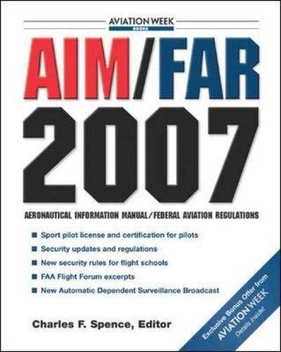 9780071479240: Aim/far 2007