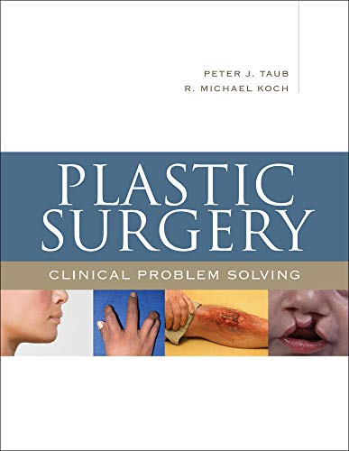 9780071481502: Plastic Surgery: Clinical Problem Solving