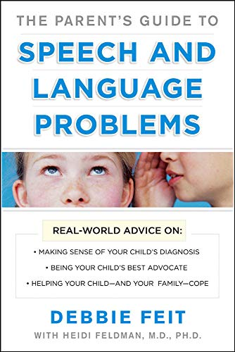 9780071482455: The Parent's Guide to Speech and Language Problems