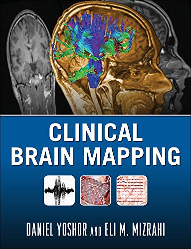9780071484411: Clinical Brain Mapping (Internal Medicine)