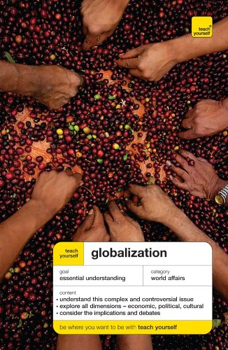 9780071484527: Teach Yourself Globalization (Teach Yourself (McGraw-Hill))