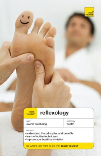 9780071484862: Teach Yourself Reflexology Third Edition McGraw-Hill Edition (Teach Yourself General)