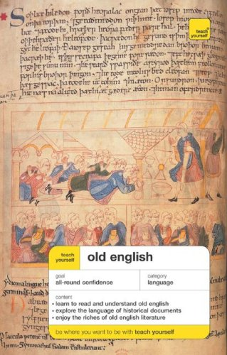 9780071485197: Teach Yourself Old English Complete Course (Book Only) (TY: Complete Courses)
