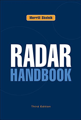 9780071485470: Radar Handbook, Third Edition