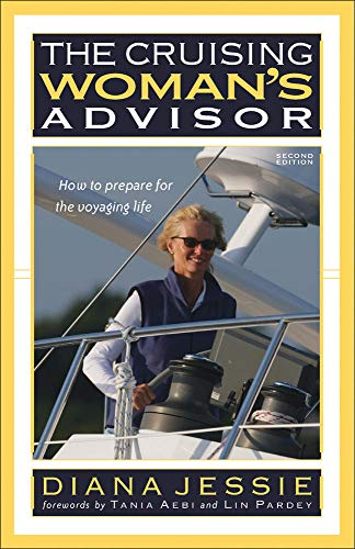 9780071485586: The Cruising Woman's Advisor, Second Edition