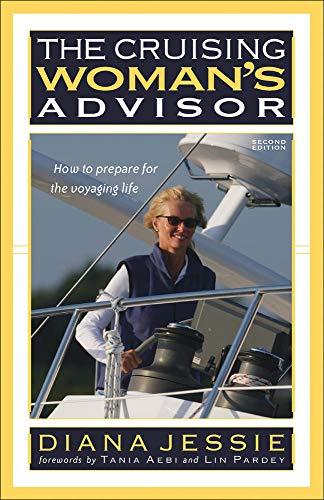 9780071485586: The Cruising Woman's Advisor, Second Edition