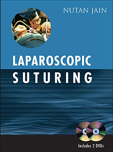9780071485791: Laparoscopic Suturing
