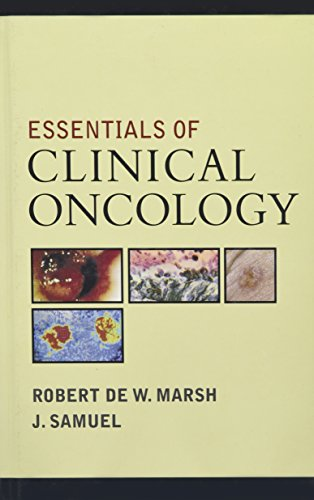 9780071485807: Essentials of Clinical Oncology