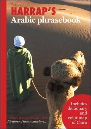 9780071486262: Harrap's Arabic Phrasebook (Harrap's Phrasebook Series)
