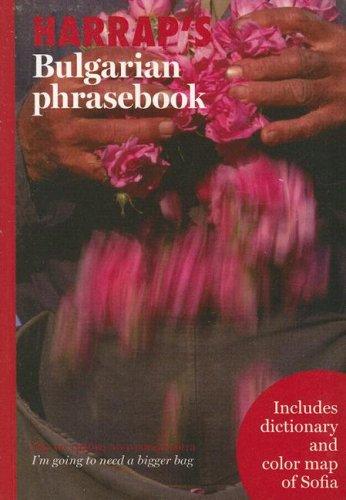 9780071486279: Harrap's Bulgarian Phrasebook (Harrap's Phrasebook Series)