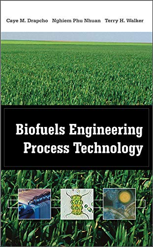 9780071487498: Biofuels Engineering Process Technology