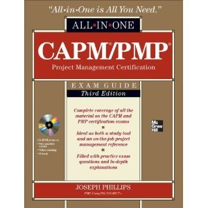 9780071487528: Capm/Pmp Project Management Certification Exam Guide