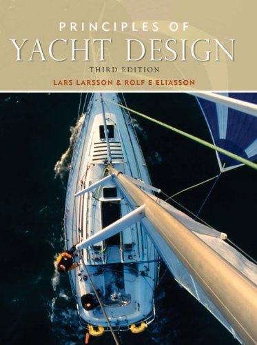 9780071487696: Principles of Yacht Design