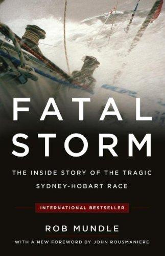 9780071487702: Fatal Storm: The Inside Story of the Tragic Sydney-Hobart Race