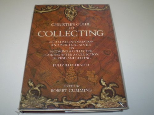 9780071488006: Christie's Guide to Collecting